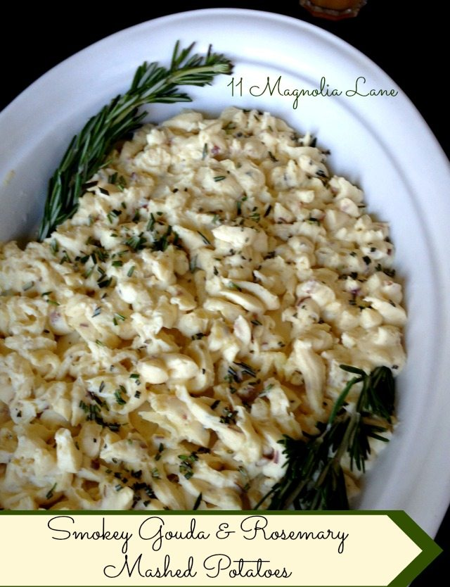 Smoked-Gouda-Rosemary-Mashed-Potatoes
