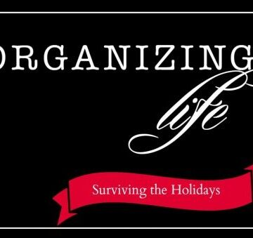 Our Tips and Tricks for Surviving {and Enjoying!} The Holidays