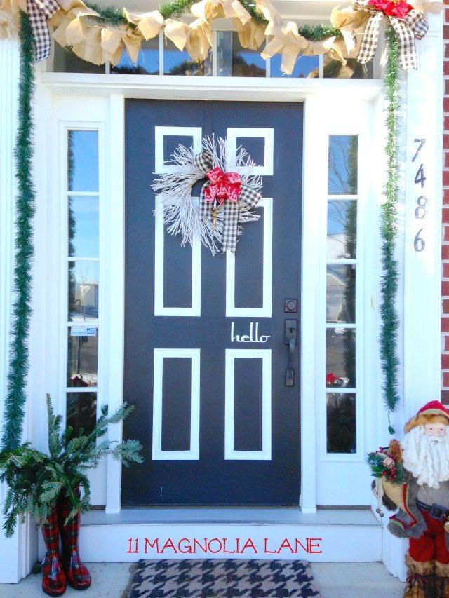 Front_Door_Boots_ Santa