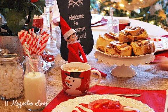 elf-breakfast-food
