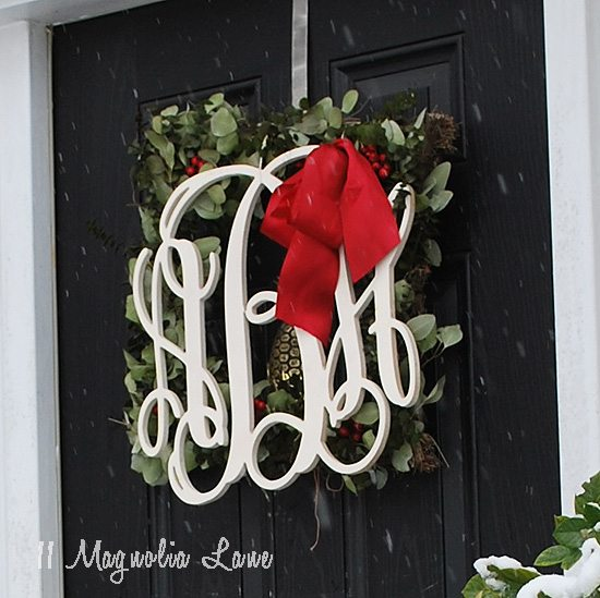front-door-monogram-wreath