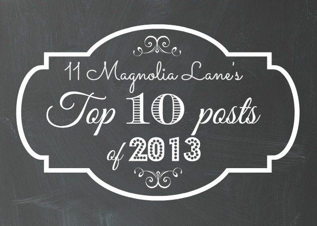 top 10 posts of 2013