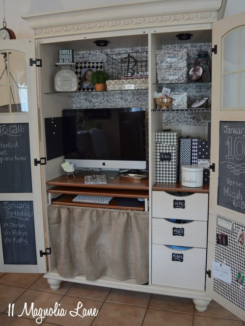 computer-armoire-organized