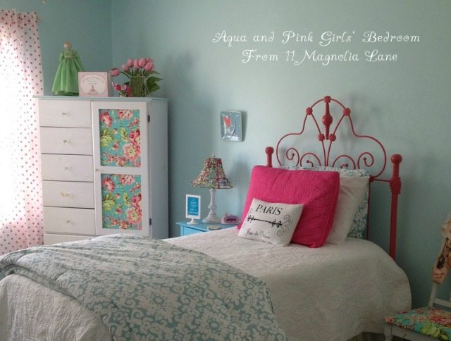 AB Room Pink
