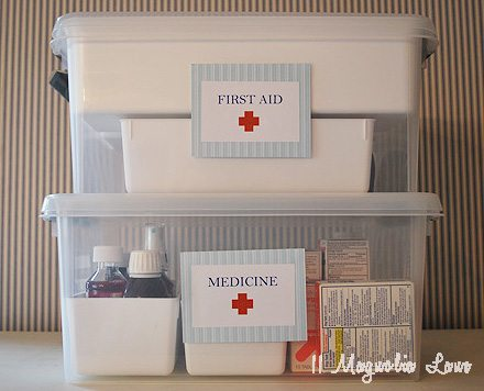 first-aid-and-medicine