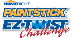 Take the HomeRight PaintStick EZ-Twist Challenge (Win an iPad Air!) AND a New Giveaway