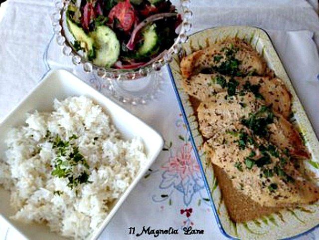 Chicken_Tzatziki