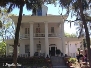 Eye Candy: The 2014 Savannah Tour of Homes & Gardens