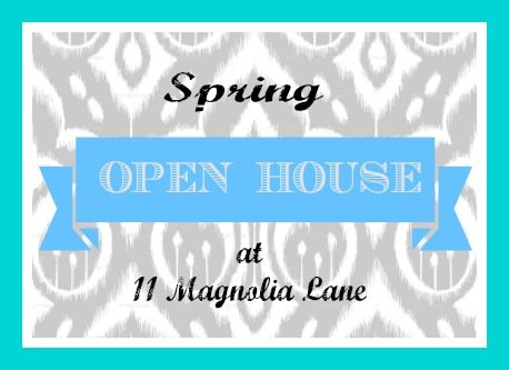 spring open house button