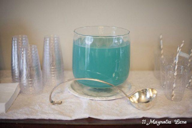 Aqua Lemonade