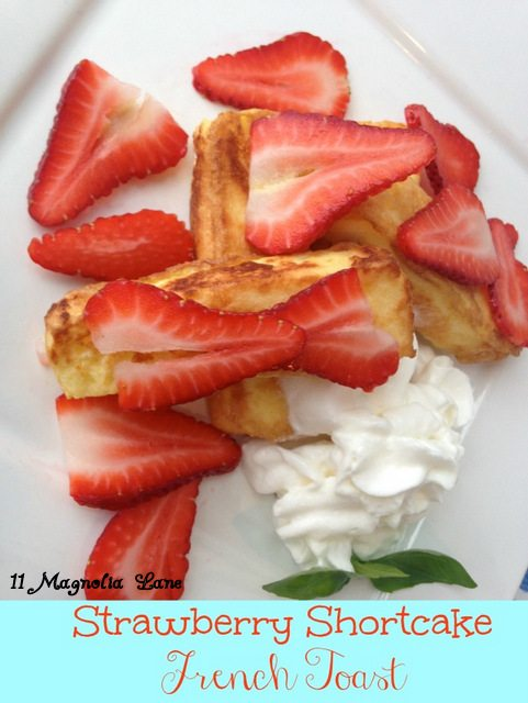 Strawberry_Shortcake_French_Toast