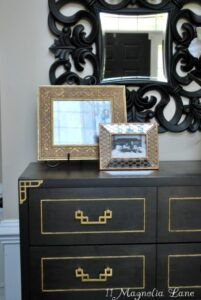 Decorating With Black Furniture