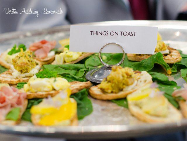 things-on-toast