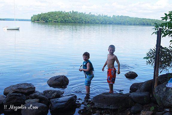 kids in lake copy