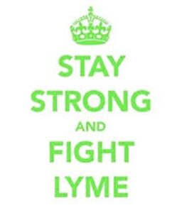 When Life Gives You a Twist... of Lyme Disease...