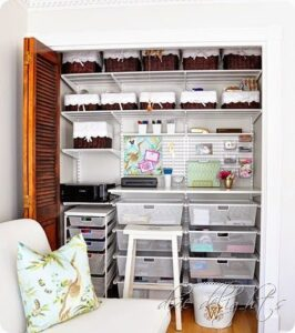 Organized Office by Dixie Delights for Operation:Organization