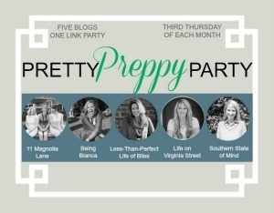 The Pretty Preppy Party