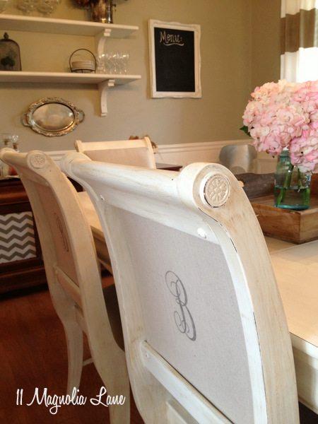 Dining Room | 11 Magnolia Lane