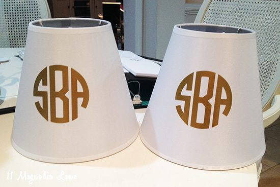 gold-monogrammed-lamp-shades