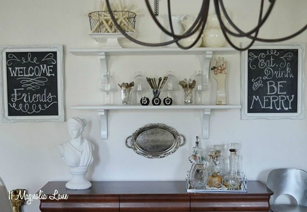 Fall Decor Ideas | 11 Magnolia Lane