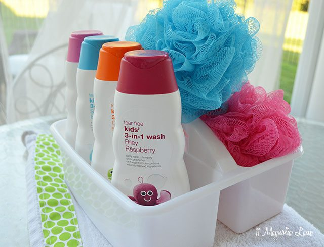 DIY Ribbon-Embellished Towels | 11 Magnolia Lane