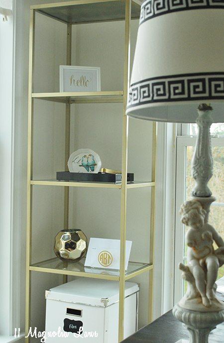 vittsjo shelf-painted-decorated