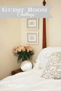 Year of Change: Guest Room Makeover Challenge