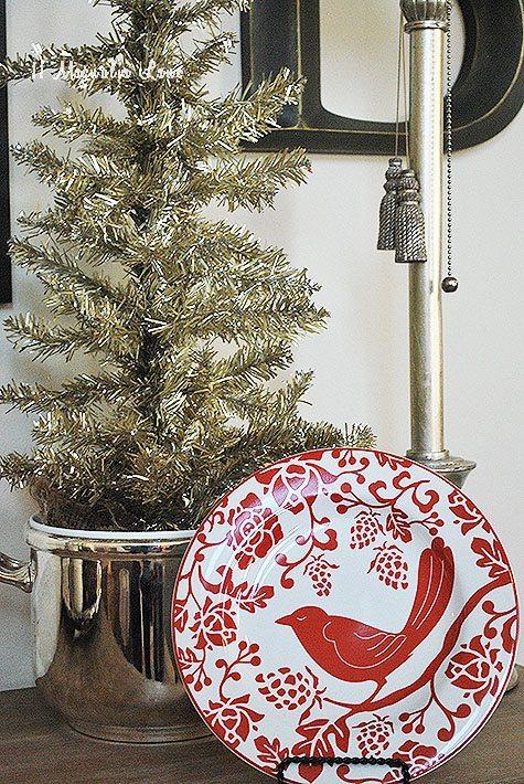 red-bird-plate