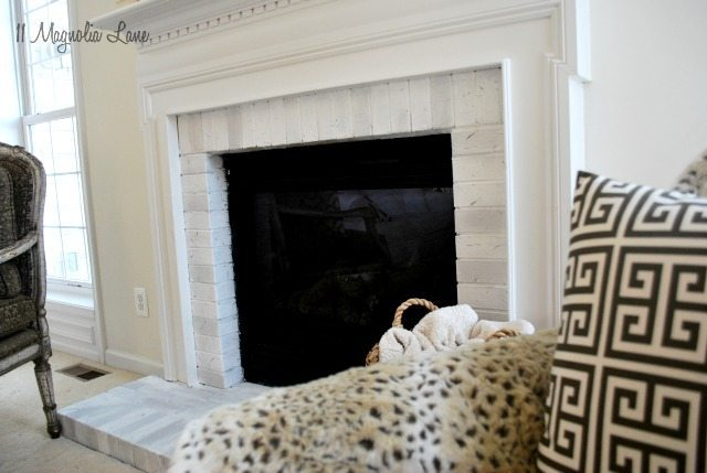 corner-fireplace-painted