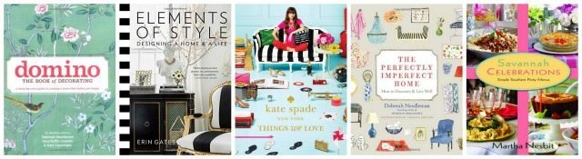 My Favorite Design/ DIY/Decorating books | 11 Magnolia Lane