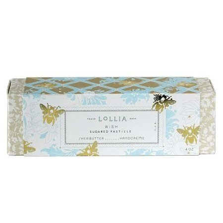 "Lollia ""Wish"" Lotion 