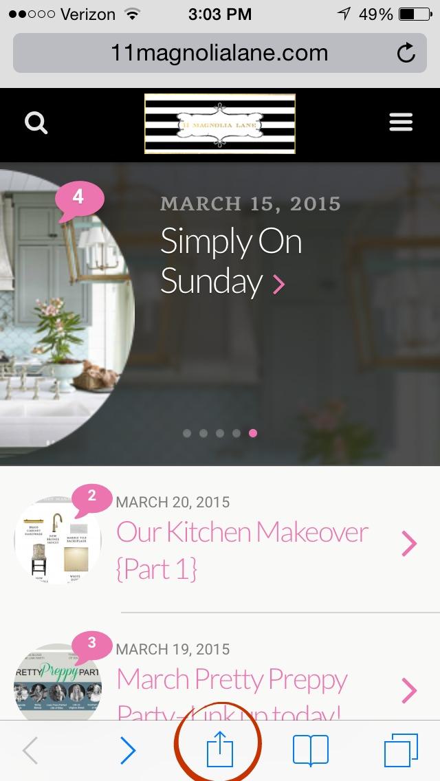 Phone app-1-share