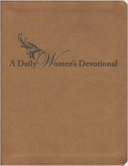 A Daily Women's Devotional | 11 Magnolia Lane