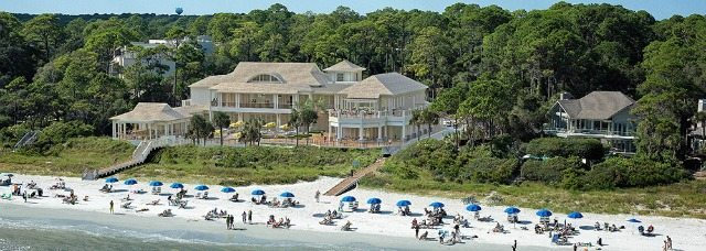 Sea Pines Beach Club Hilton Head Island