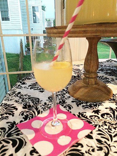 prosecco-limoncello-drink