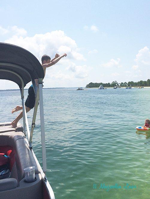 boat-jumping