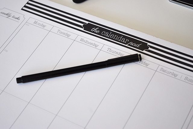 closeup-calendar