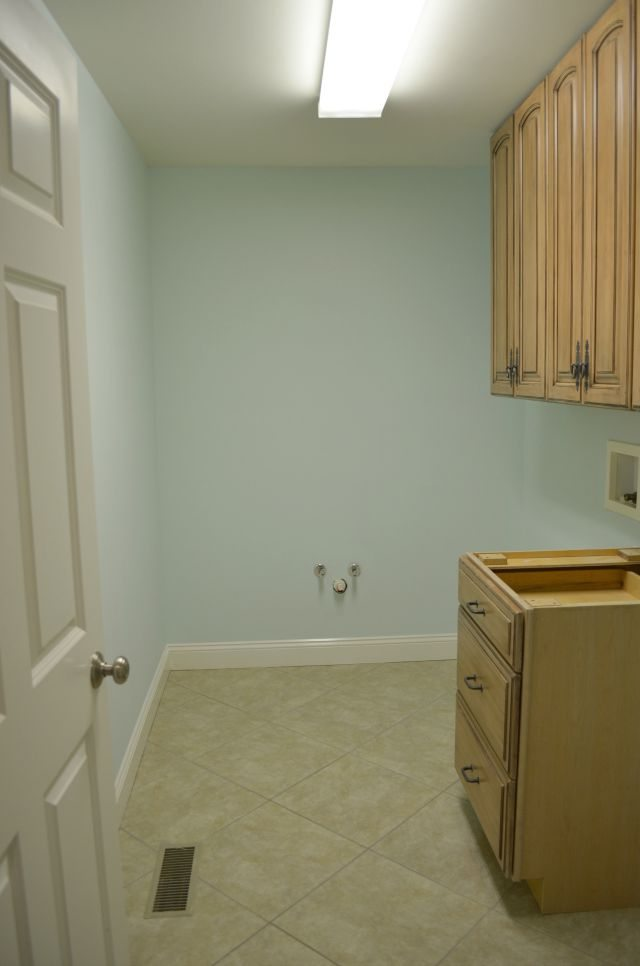 Laundry-NC house-painted