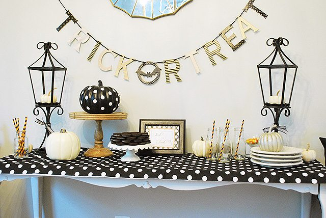 Our Best Ideas to Celebrate Halloween