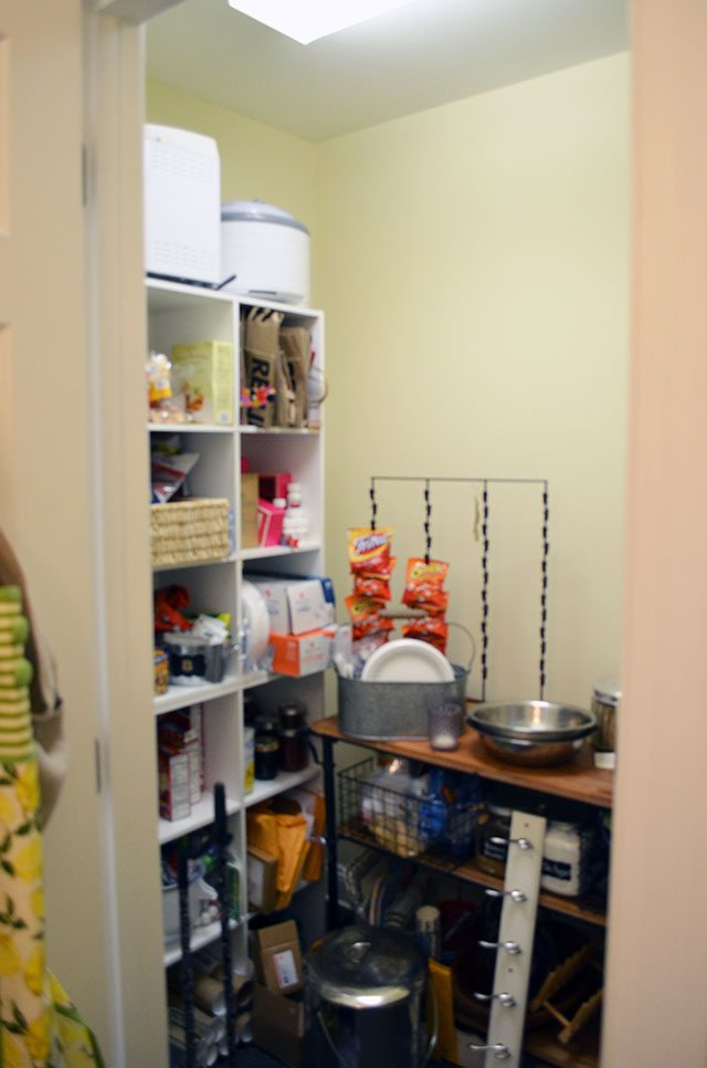 pantry-before