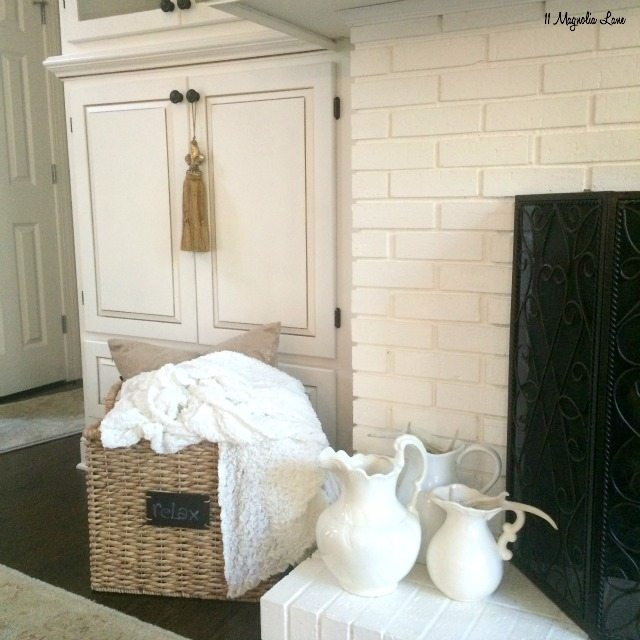 Fall home tour | 11 Magnolia Lane