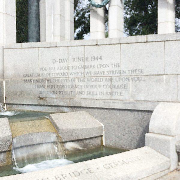 D-day-memorial