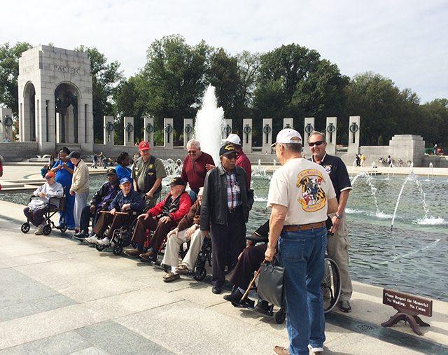 veterans-at-monument