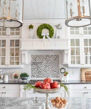 11 Magnolia Lane Holiday Open House - StyleHouse Interiors