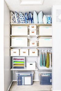 Operation: Organization - Abby From Just a Girl and Her Blog