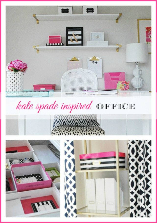 Kate-Spade-Inspired-Office-Decor-Pin