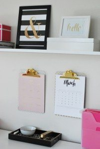 Home Organization Ideas During Social Distancing