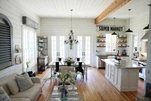 "Getting the Fixer Upper Look for Less--Easy Sources for ""Farmhouse"" Decor"
