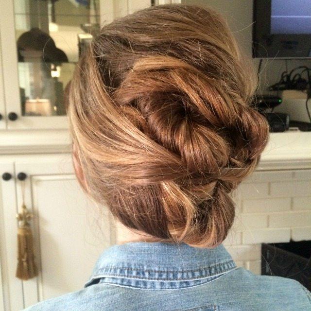 hair-back