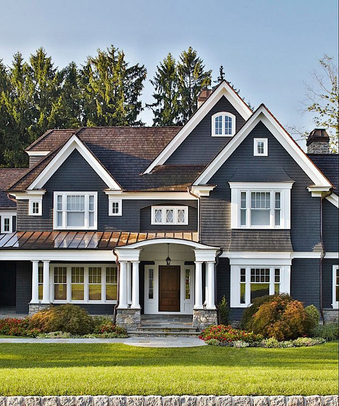 "See the ultimate ""dream home"" according to Pinterest!"